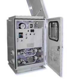 'ALSO' Hot Line Oil Purifier Model:LRS-210DH